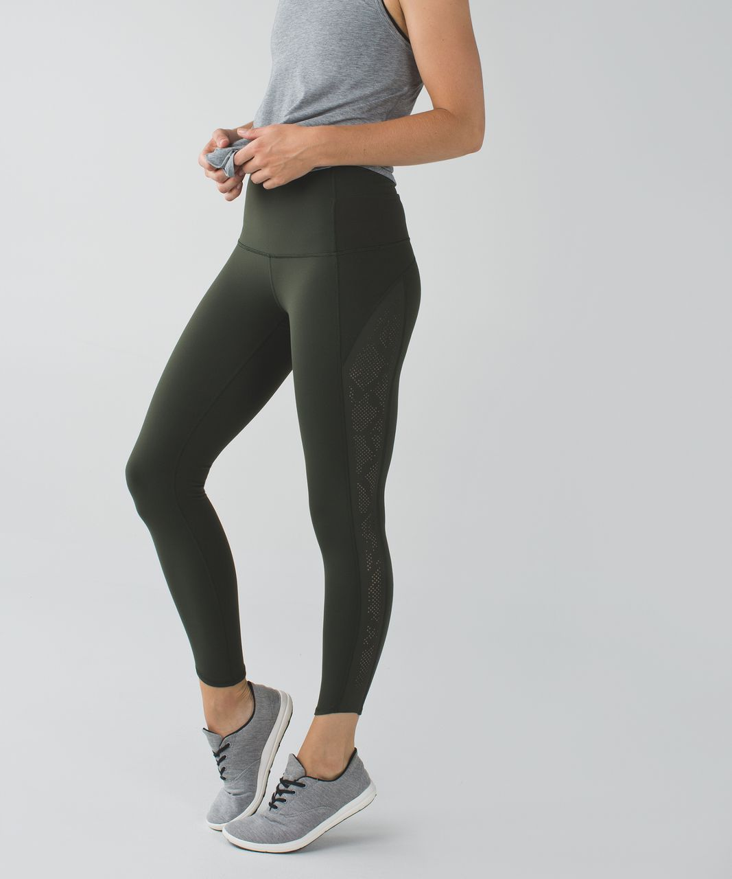 9321bd77a Lululemon Beyond Boundaries Pant - Gator Green   Fatigue Green - lulu  fanatics