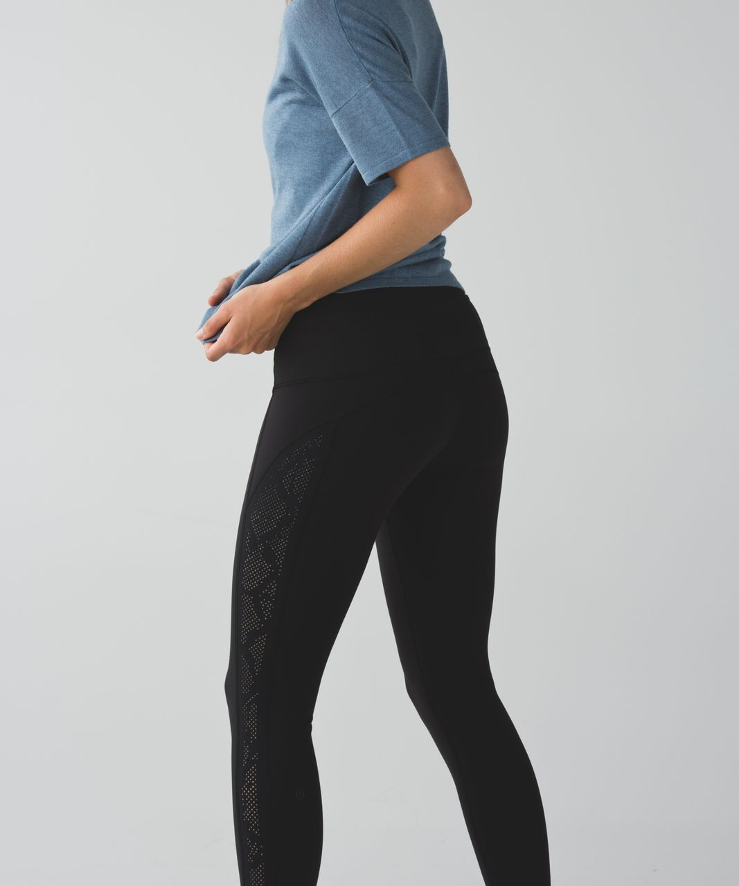 3dfe9afee Lululemon Beyond Boundaries Pant - Black - lulu fanatics