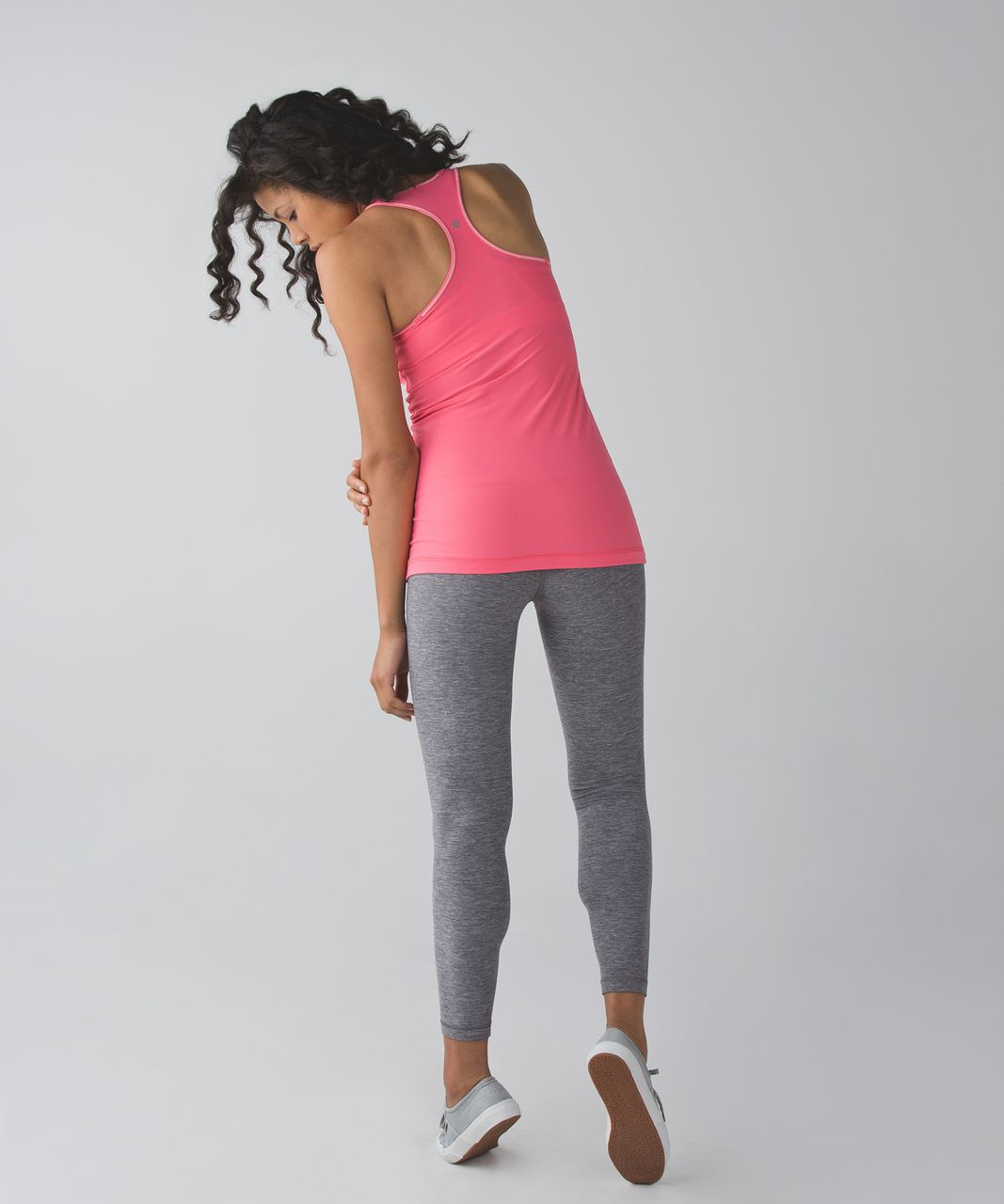 Lululemon Cool Racerback - Pink Lemonade (First Release)