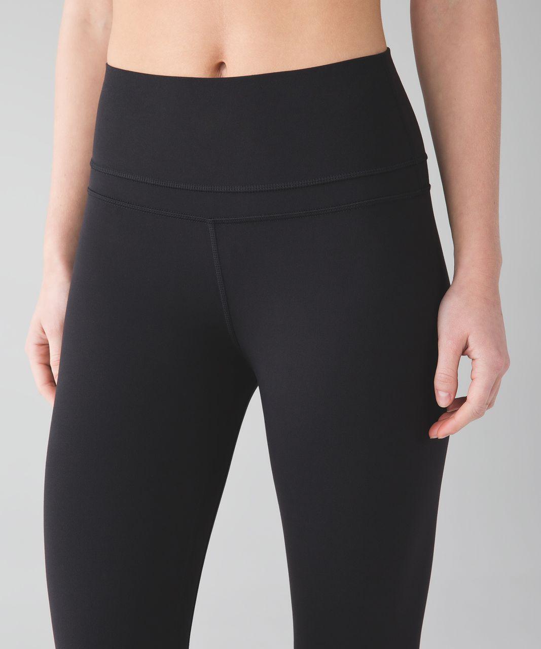 Lululemon Align Pant - Black