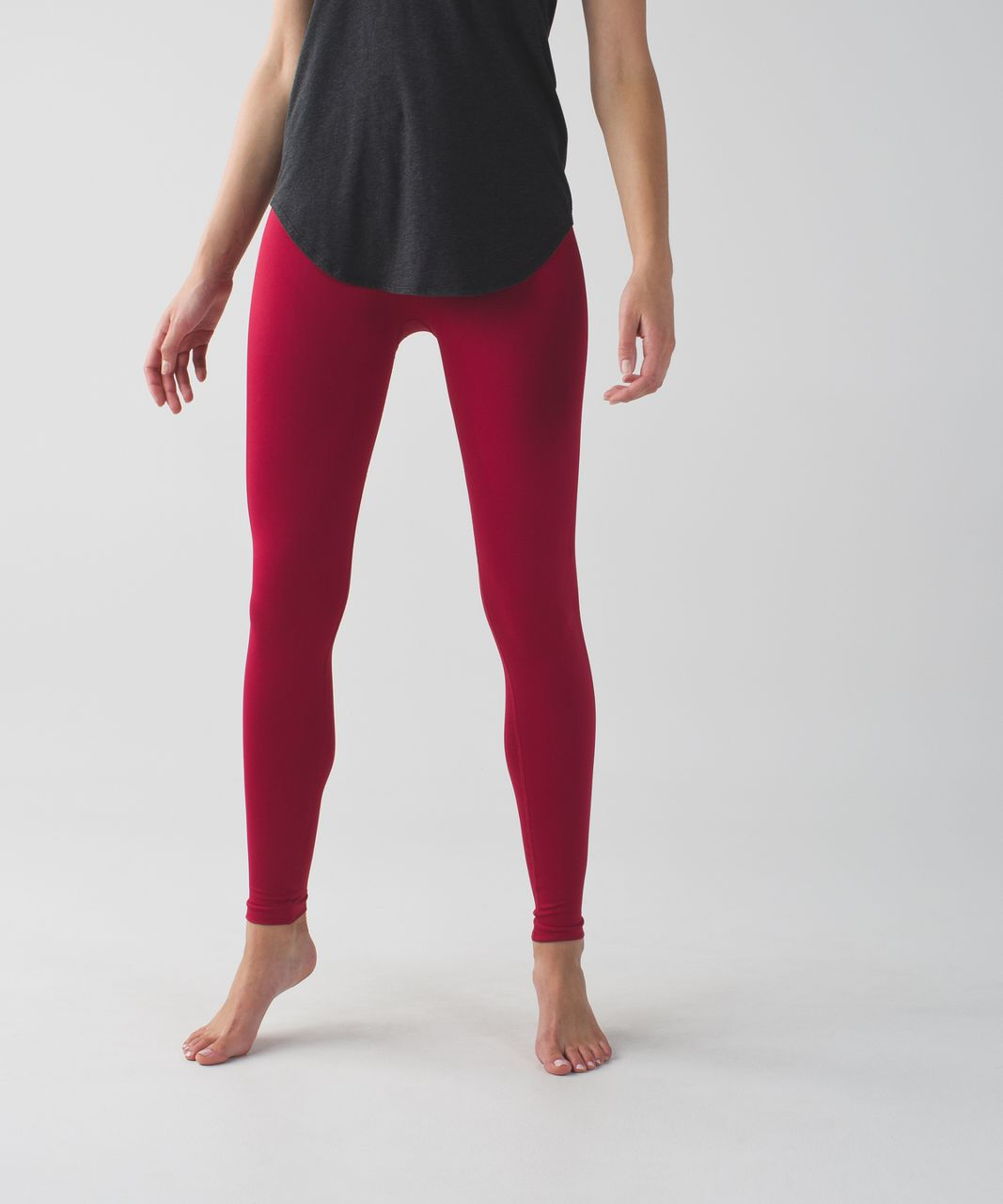 dc291ee1634a67 Lululemon Zone In Tight - Cranberry - lulu fanatics