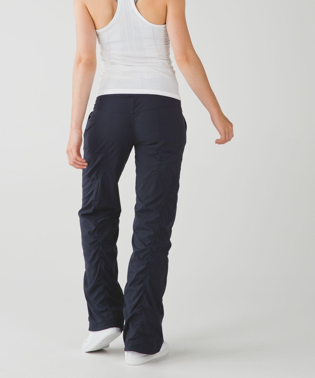 Lululemon Studio Pant II (Tall) *Lined - Naval Blue