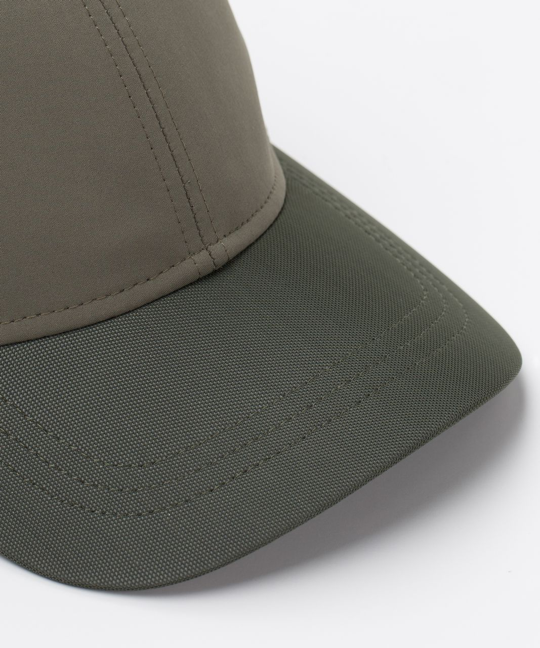 Lululemon Baller Hat - Fatigue Green / Heathered Gator Green