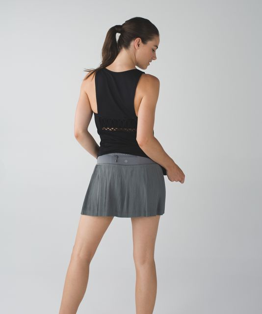 fe5ccfb242 Lululemon Pleat To Street Skirt III - Ultra Violet - lulu fanatics