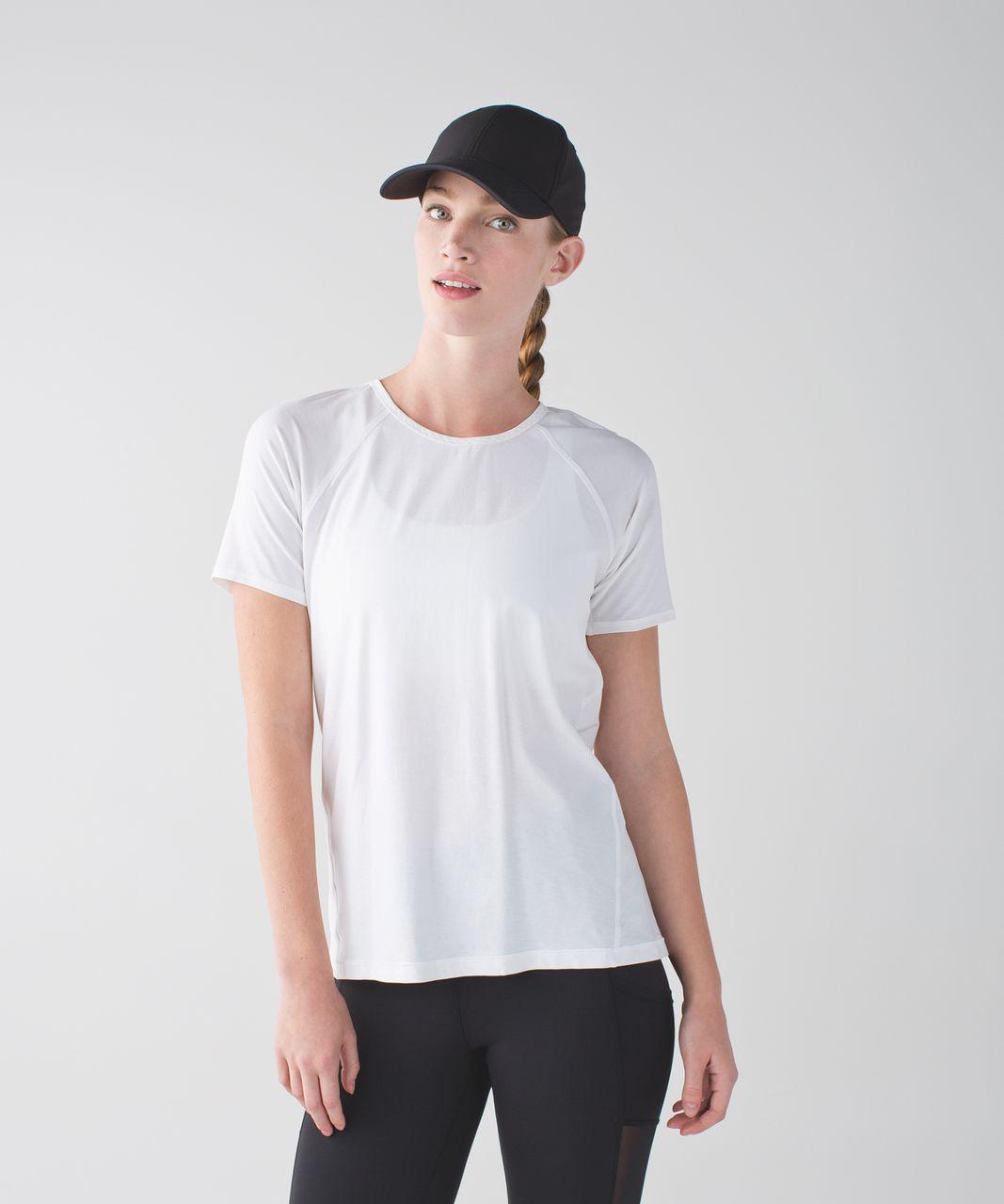 Lululemon Baller Hat - Black / Heathered Slate