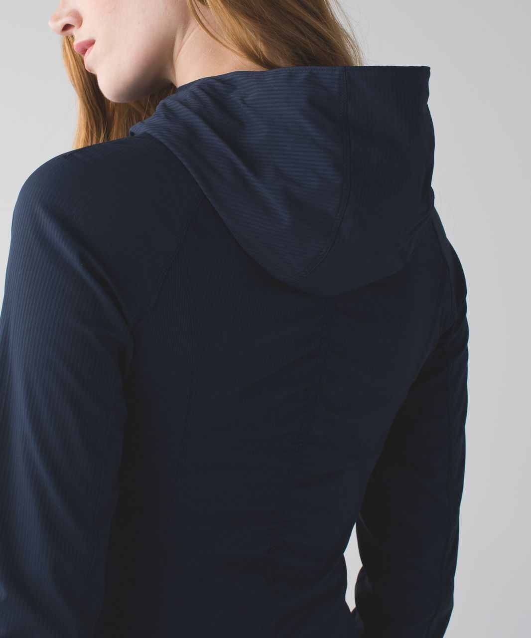 Lululemon In Flux Jacket - Inkwell
