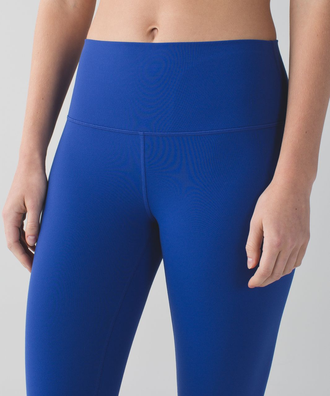 Lululemon High Times Pant *Full-On Luon - Sapphire Blue