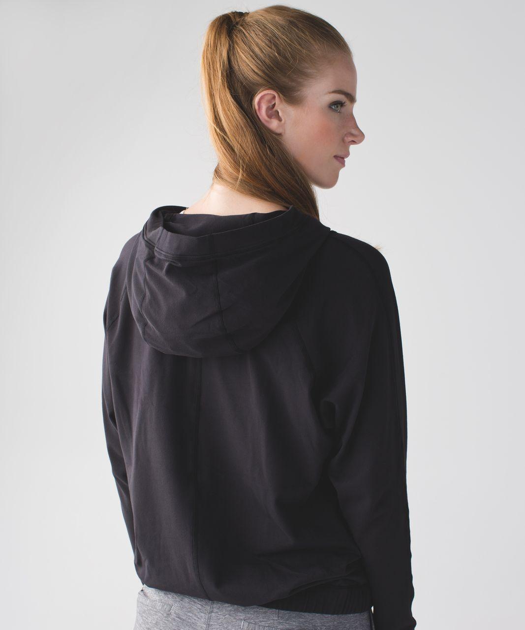 Lululemon Healthy Heart Pullover II - Black