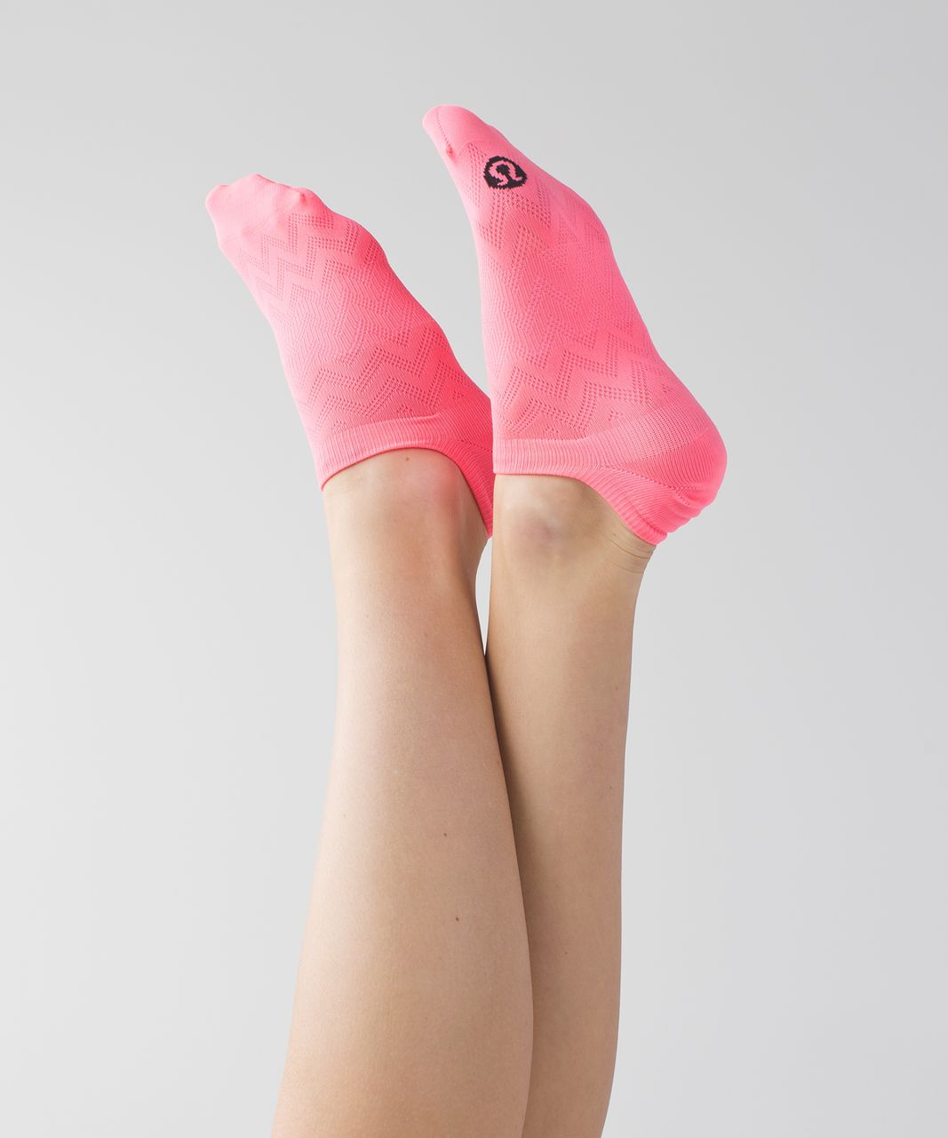 Lululemon Play All Day Sock - Flash Light