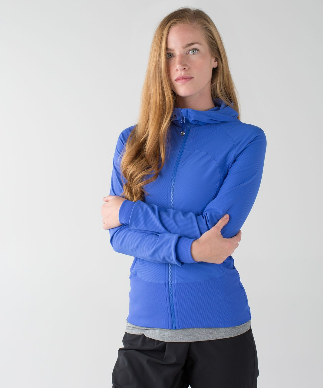 Lululemon In Flux Jacket - Sprinkler