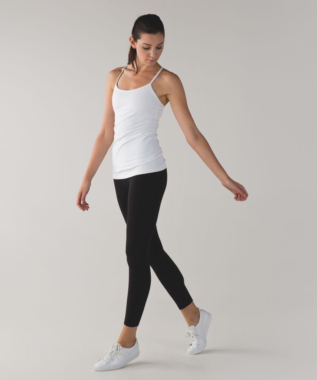 Lululemon Align Pant - Black / Menthol