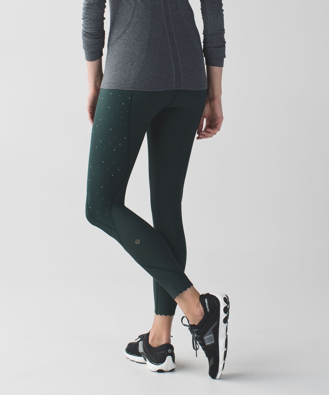 b4c24b6f53 Lululemon Tight Stuff Tight *Reflective - Dark Fuel / Night Fall Dark Fuel  Tricolor