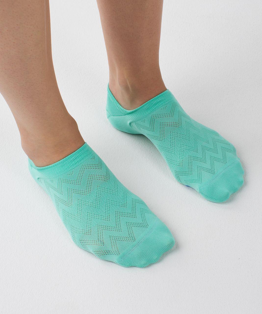 Lululemon Play All Day Sock - Menthol