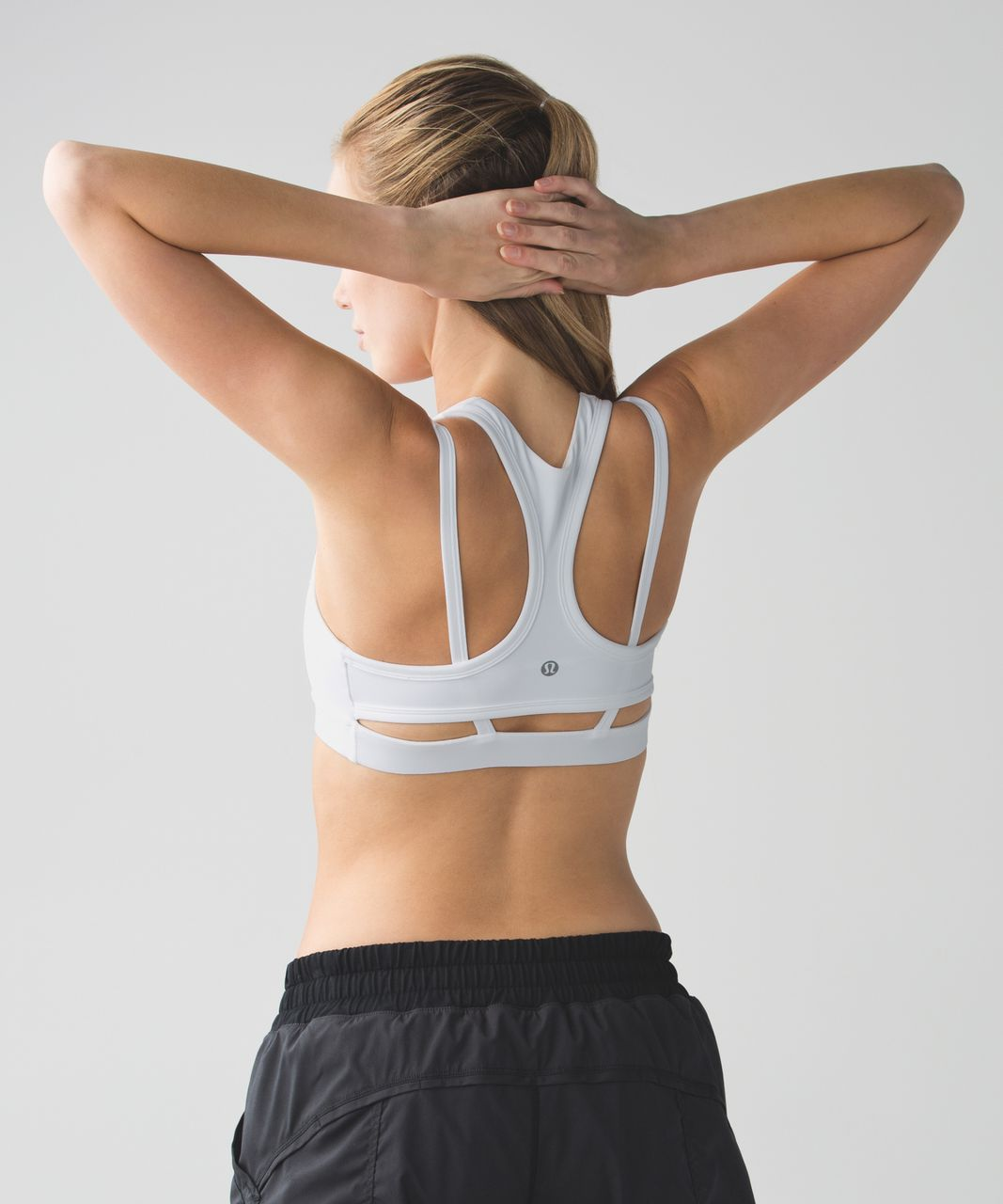 Lululemon Splendour Bra - White