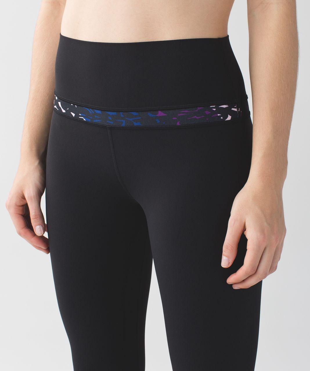 Lululemon Align Pant - Naval Blue / Shadow Wrap Multi