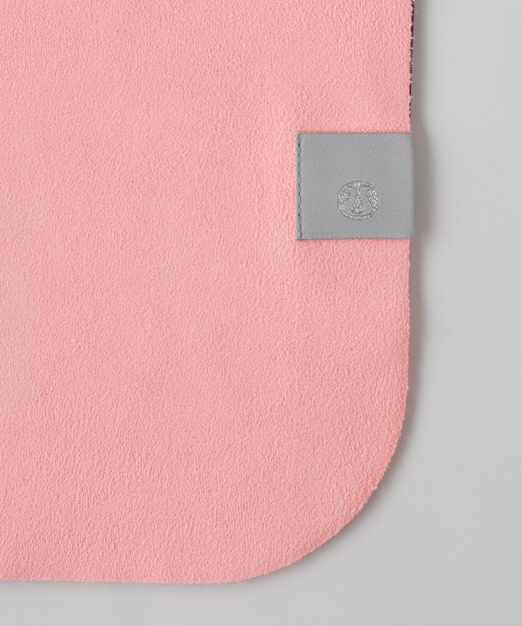 Lululemon The (Small) Towel - Bleached Coral