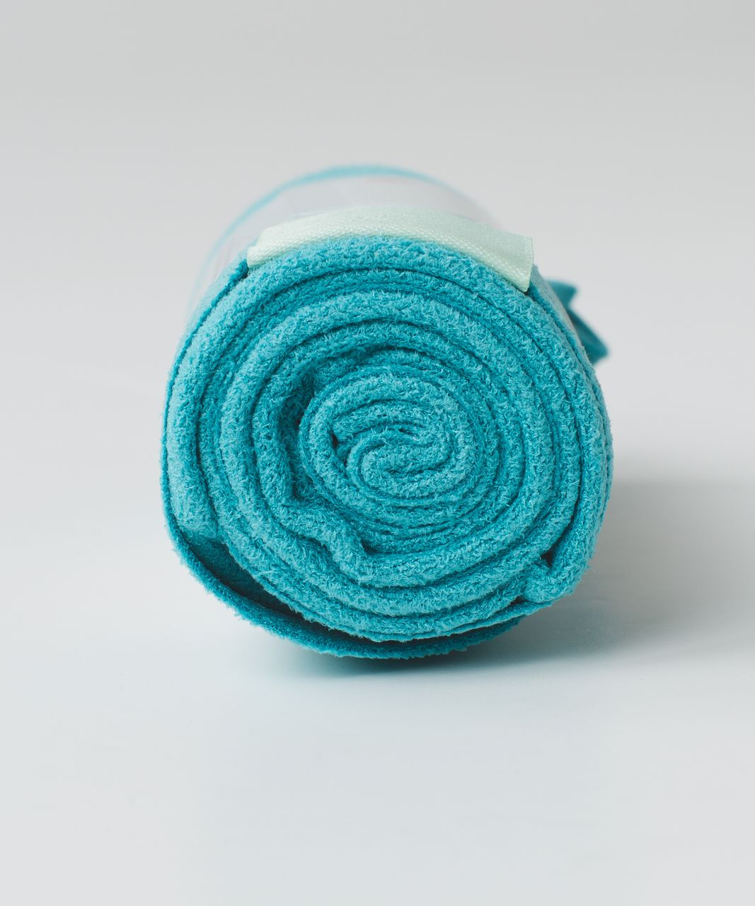Lululemon The (Small) Towel - Peacock Blue