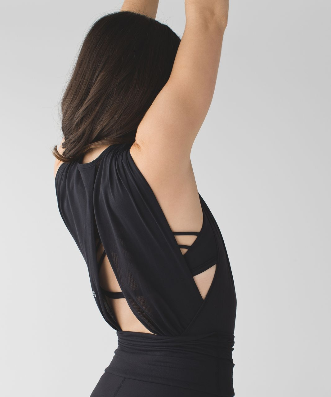 Lululemon Tonight's The Night Leotard - Black