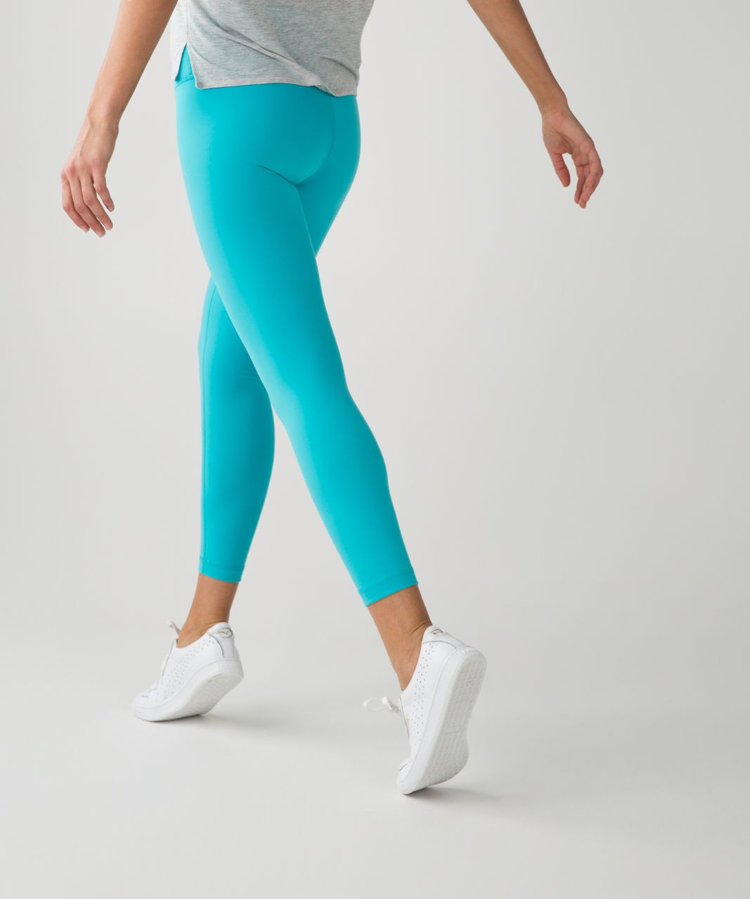 Lululemon High Times Pant *Full-On Luon - Peacock Blue