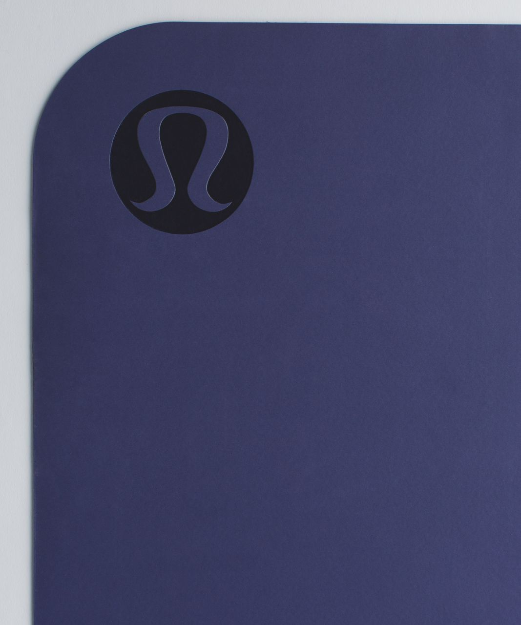 Lululemon The Reversible (Un) Mat *Lightweight Travel - Boss Purple / Deep Zinfandel