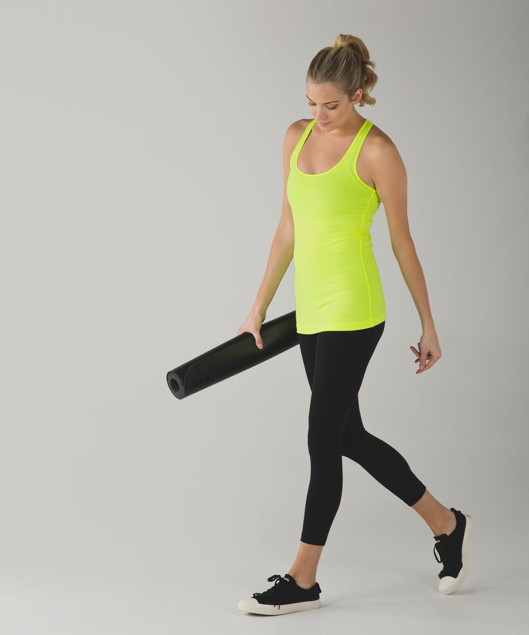 Lululemon Cool Racerback - Ray