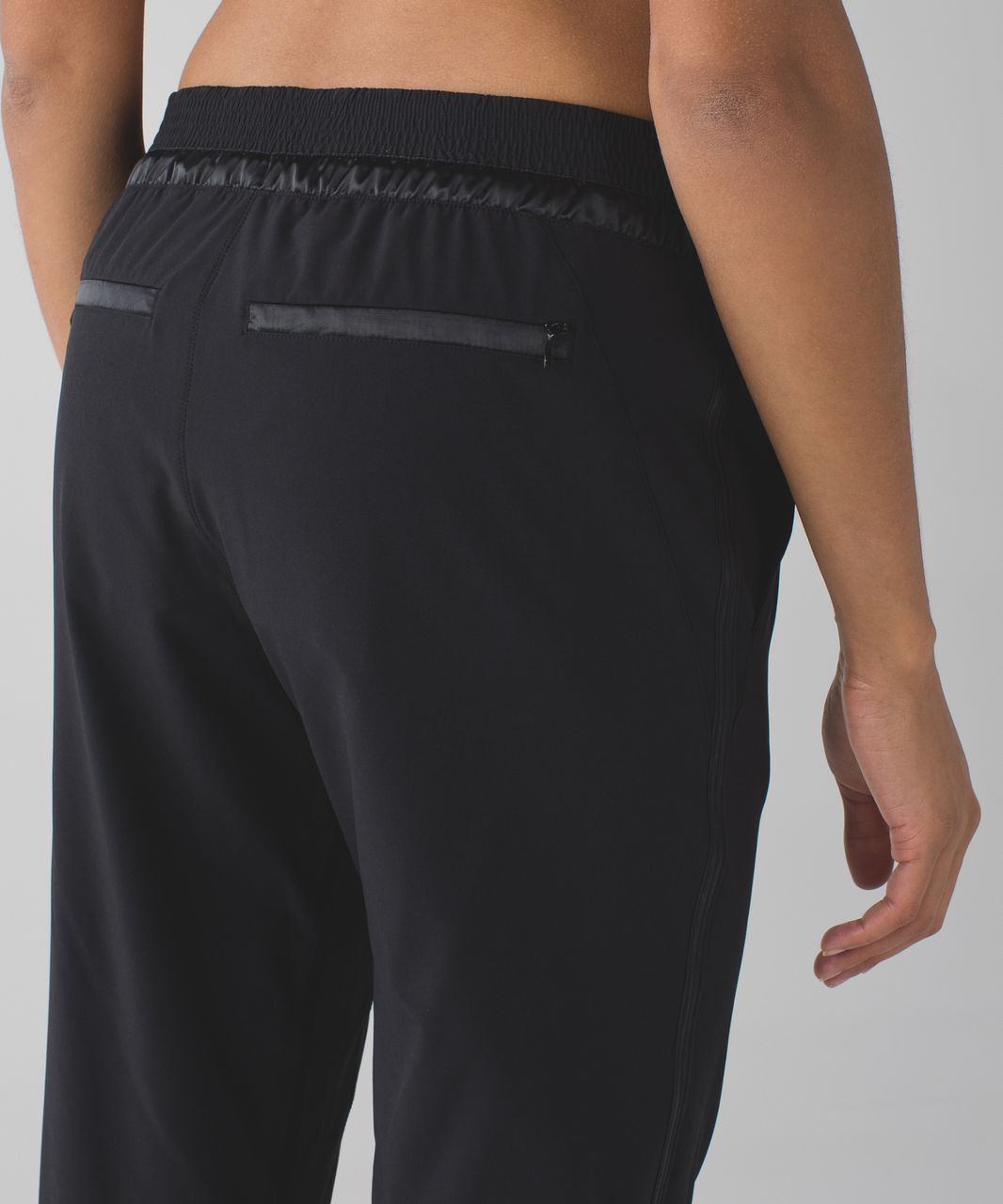 Lululemon &go On The Go Jogger - Black