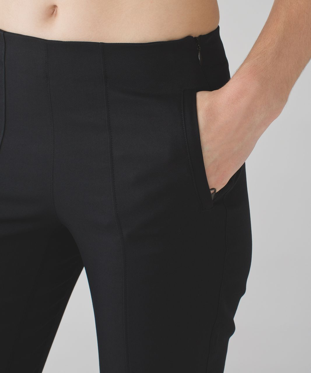 Lululemon &go Take-Off Flare (Regular) - Black