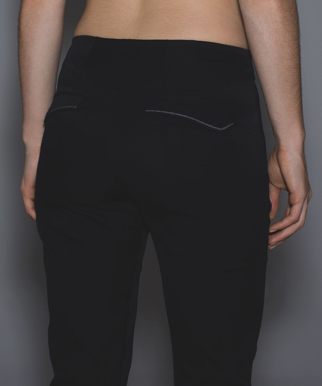 Lululemon &go Take-Off Flare (Tall) - Black