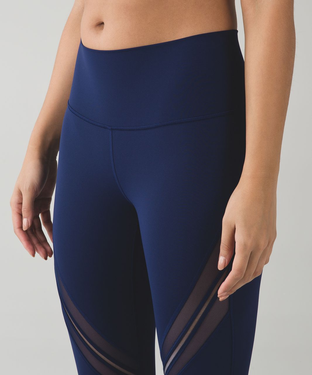 Lululemon High Times Pant *Metta - Hero Blue