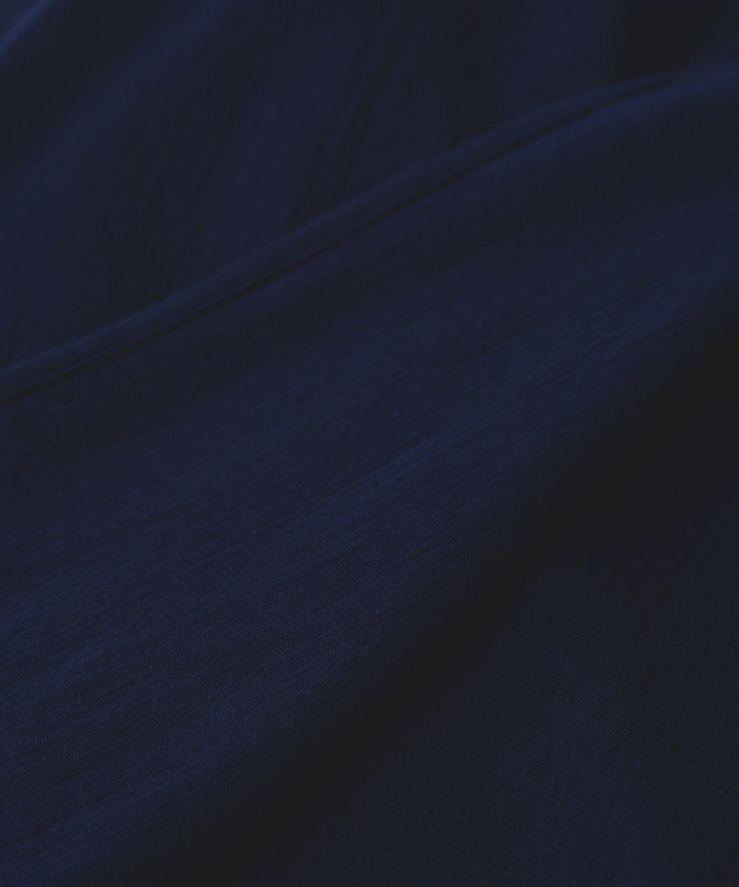 Lululemon Sage Scarf *Wool - Hero Blue