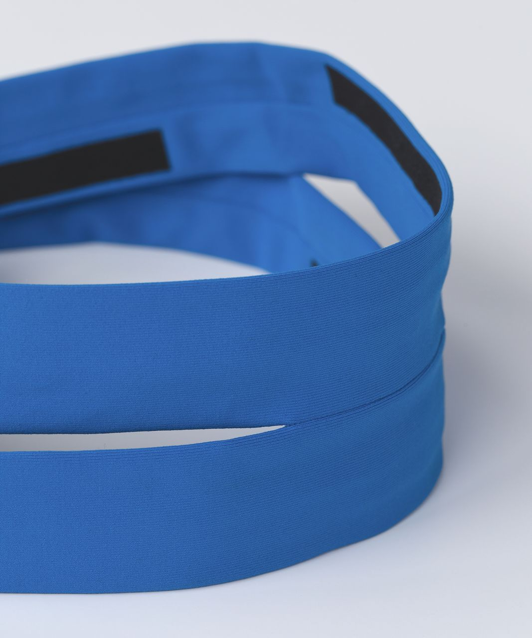 Lululemon Sweat It Out Headband - Lakeside Blue