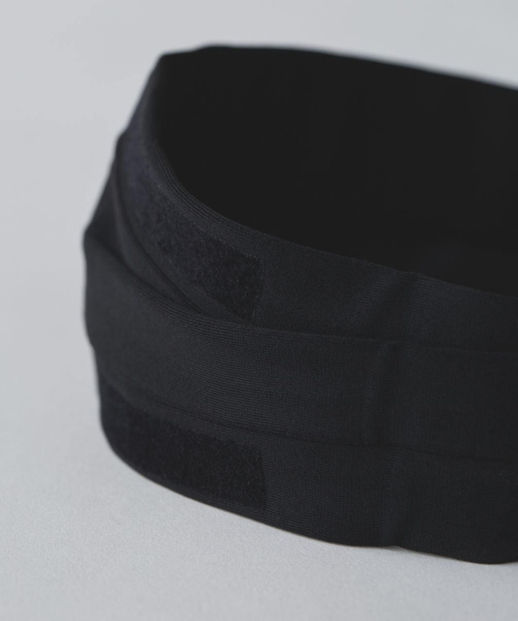 Lululemon Sweat It Out Headband - Black