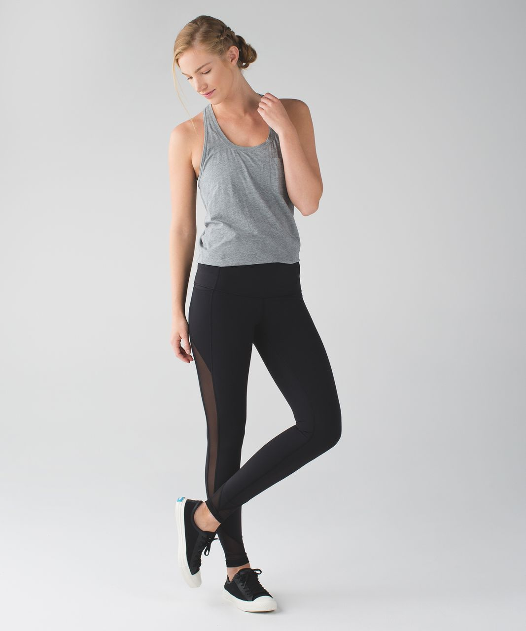 Lululemon Make A Move Tight - Black