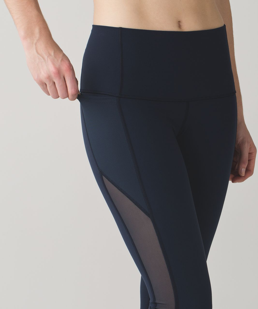 Lululemon Make A Move Tight - Inkwell