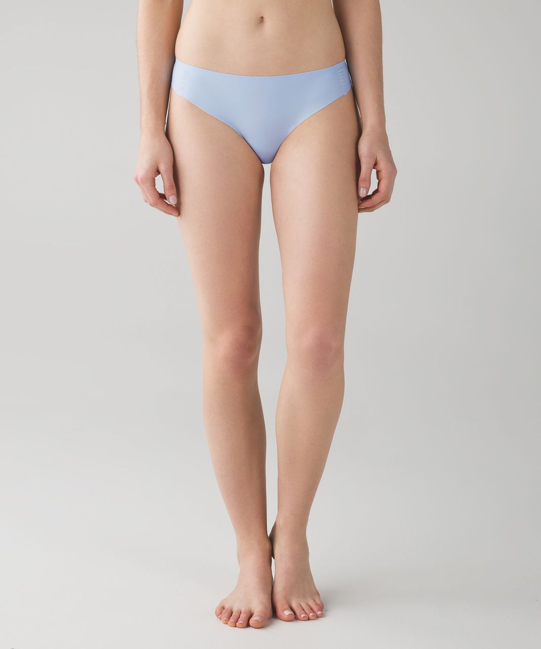 Lululemon Namastay Put Thong - Chalk