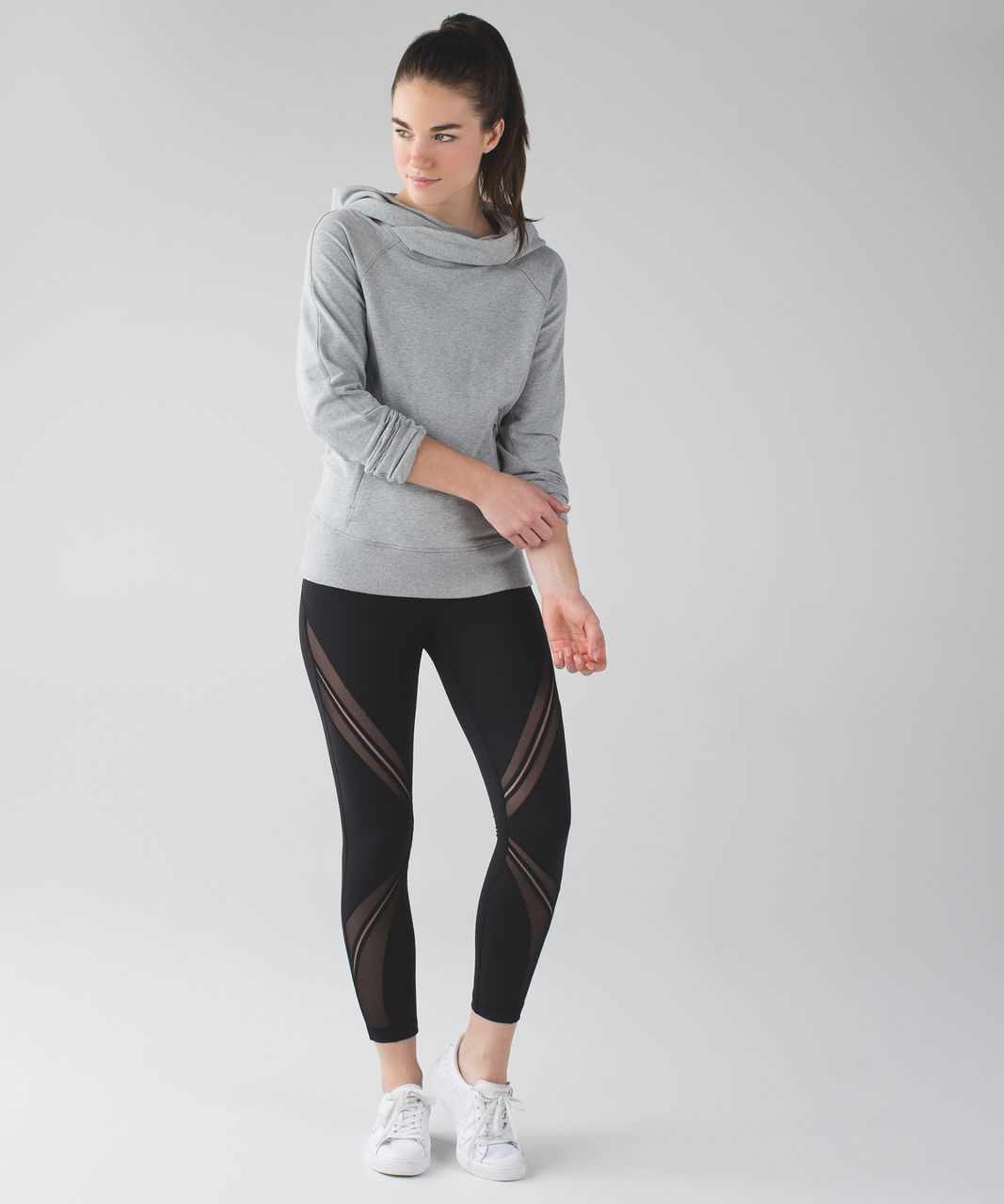 Lululemon High Times Pant (Metta) *Full-On Luxtreme - Black