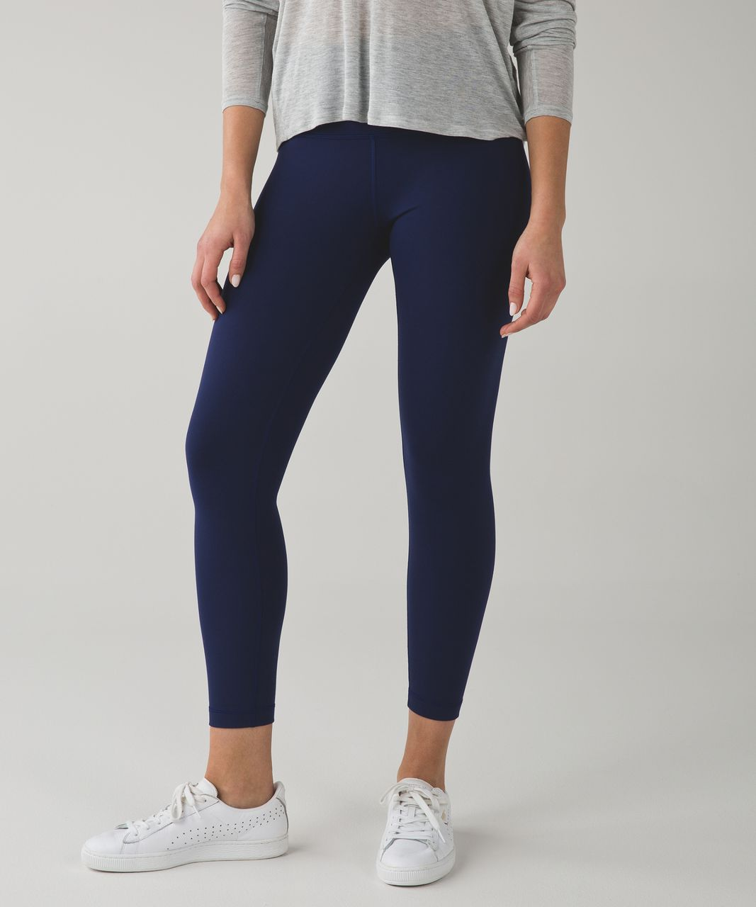 Lululemon High Times Pant *Full-On Luon - Hero Blue