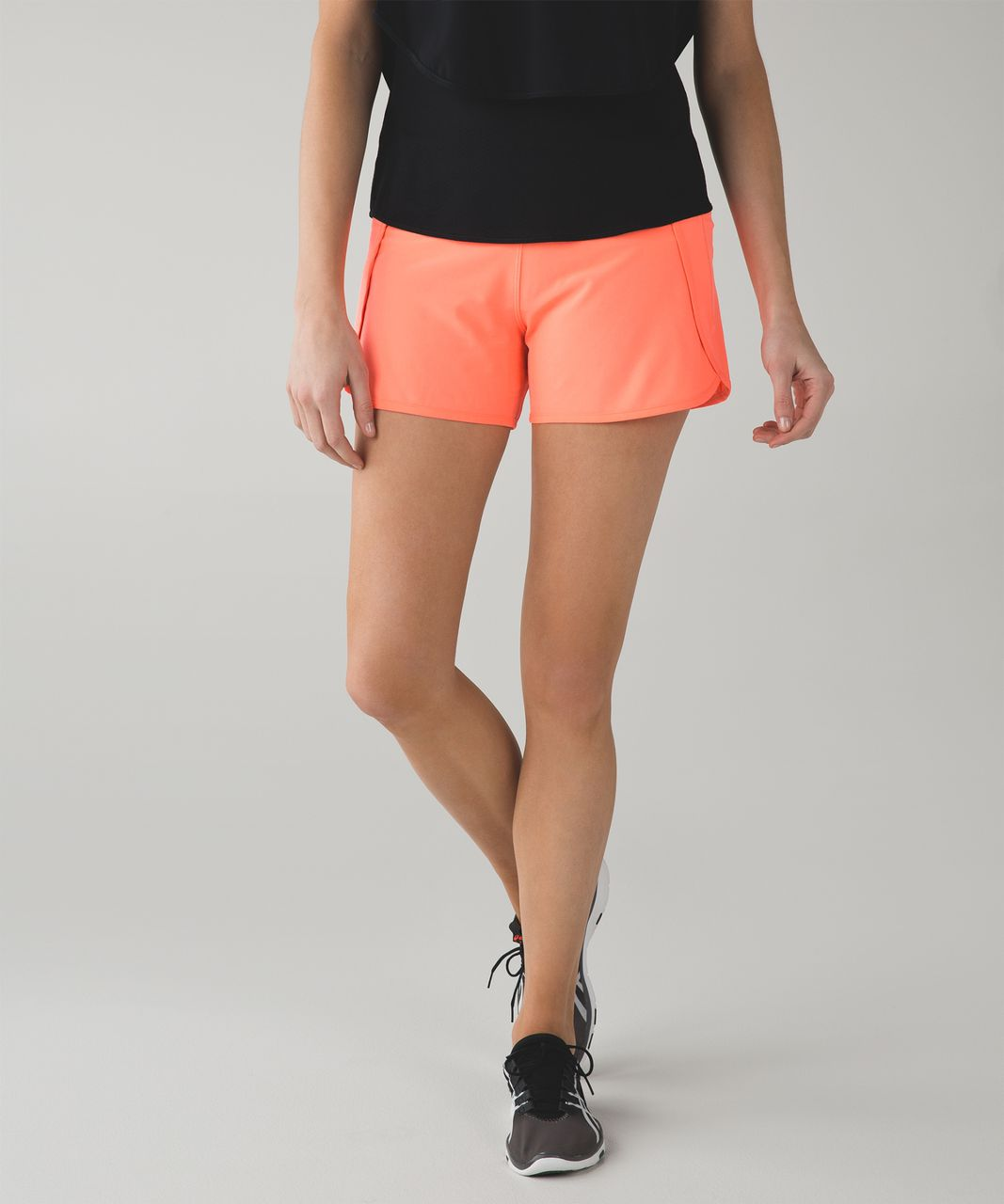 Lululemon Run Times Short *4-way Stretch - Very Light Flare