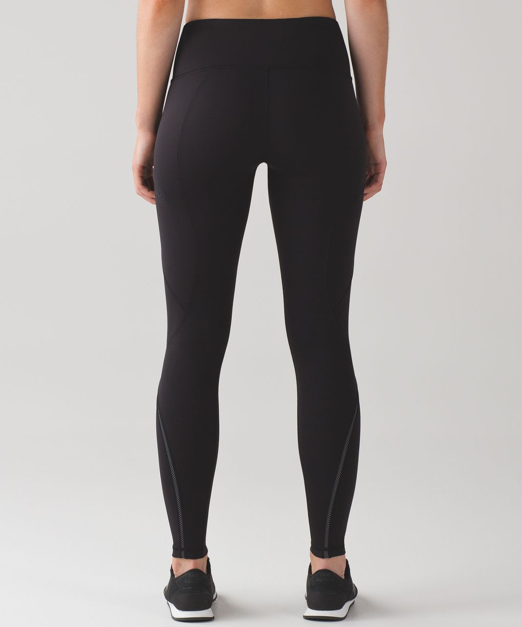 Lululemon Cadence Crusher Tight - Black