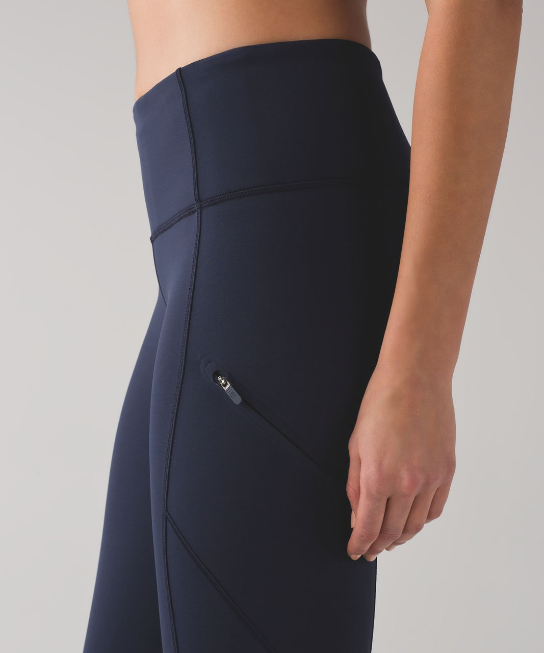 Lululemon Cadence Crusher Tight - Inkwell