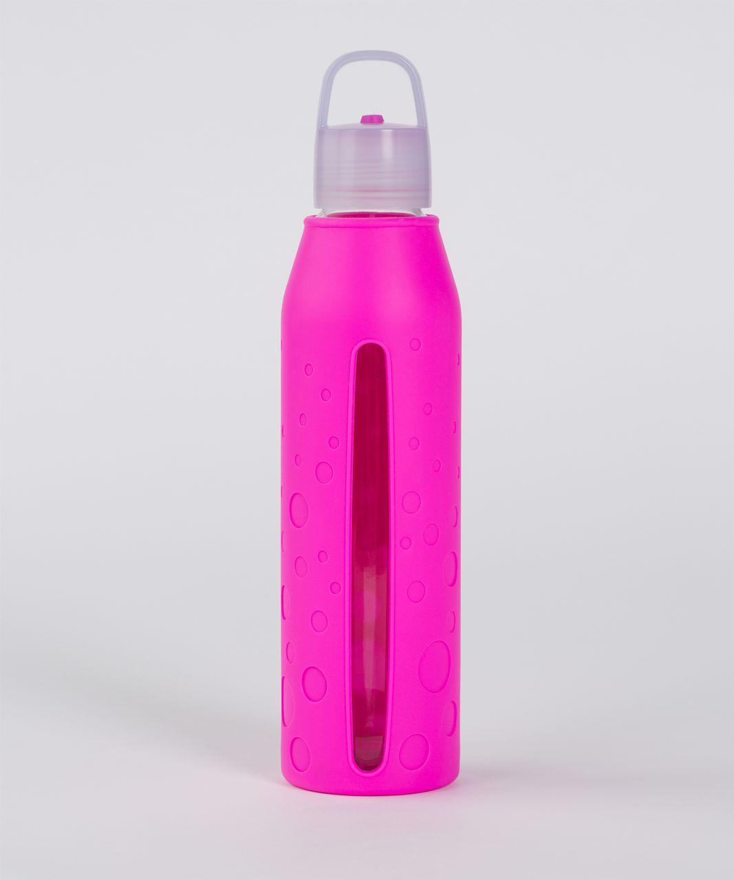06aa613e1a Lululemon Yoga Water Bottle - Image Collections Bottle