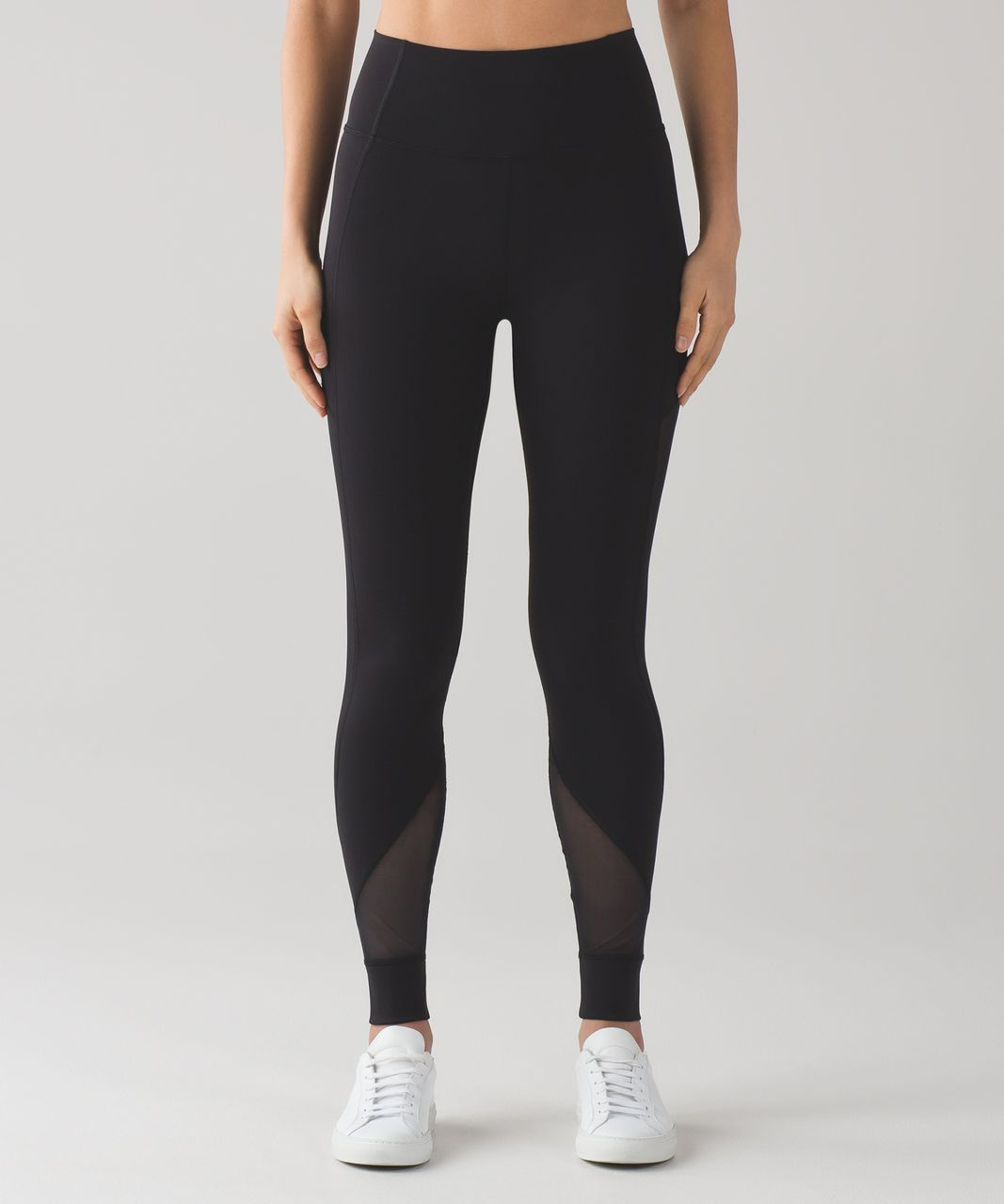 2dad0365d9 Lululemon Hot Like Agni Pant - Black - lulu fanatics