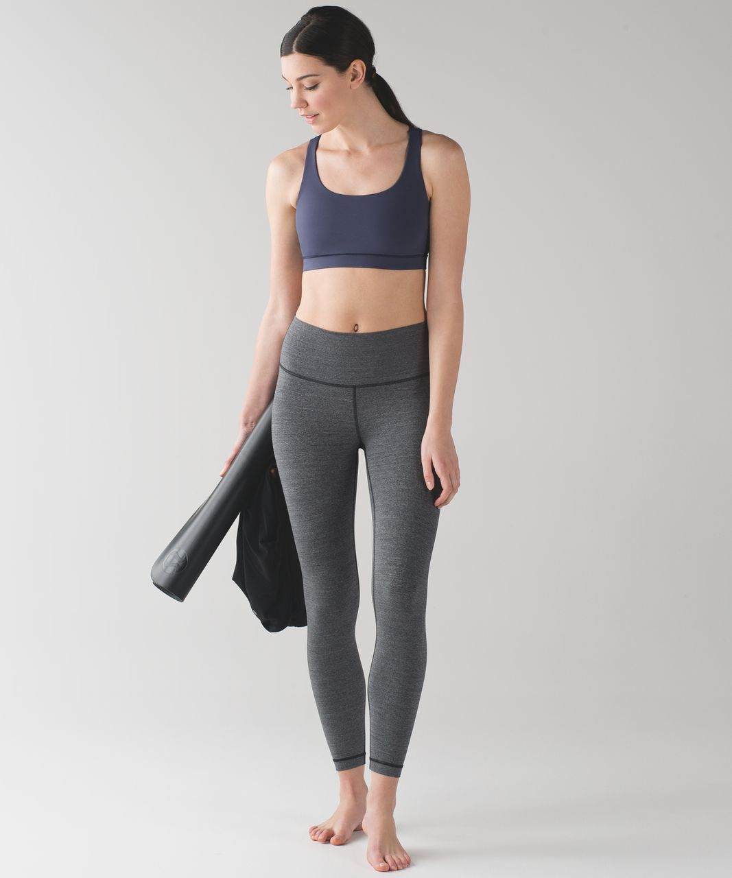 Lululemon Energy Bra - Cadet Blue