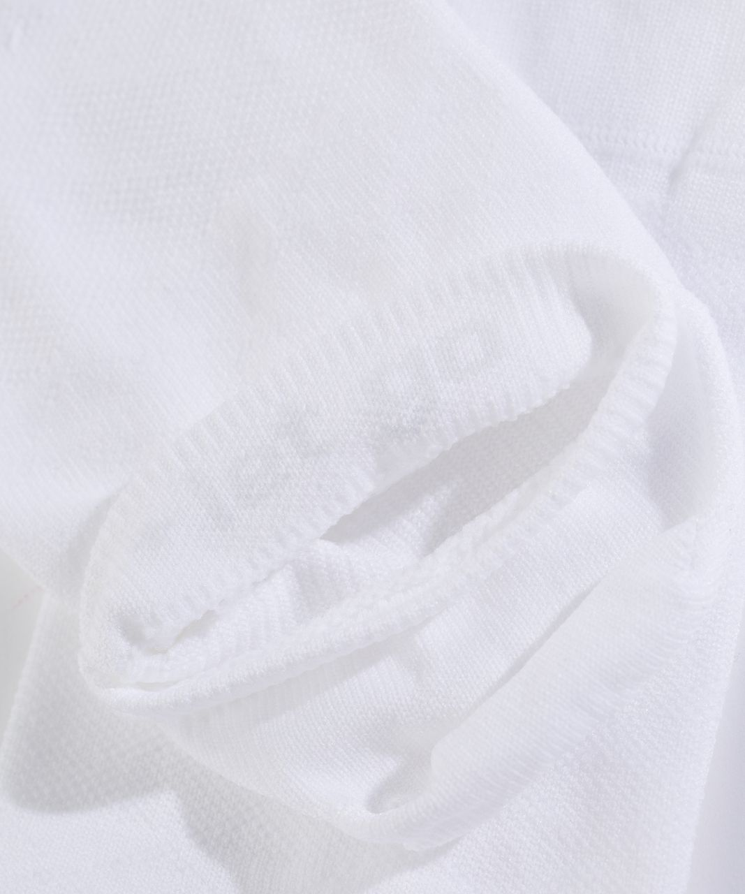 Lululemon Play All Day Sock - White (First Release)