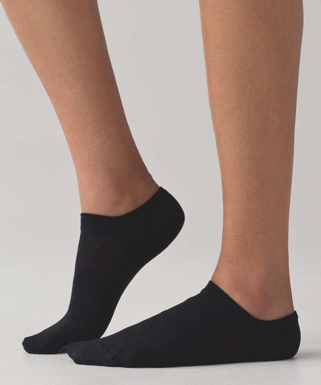 Lululemon Play All Day Sock - Black