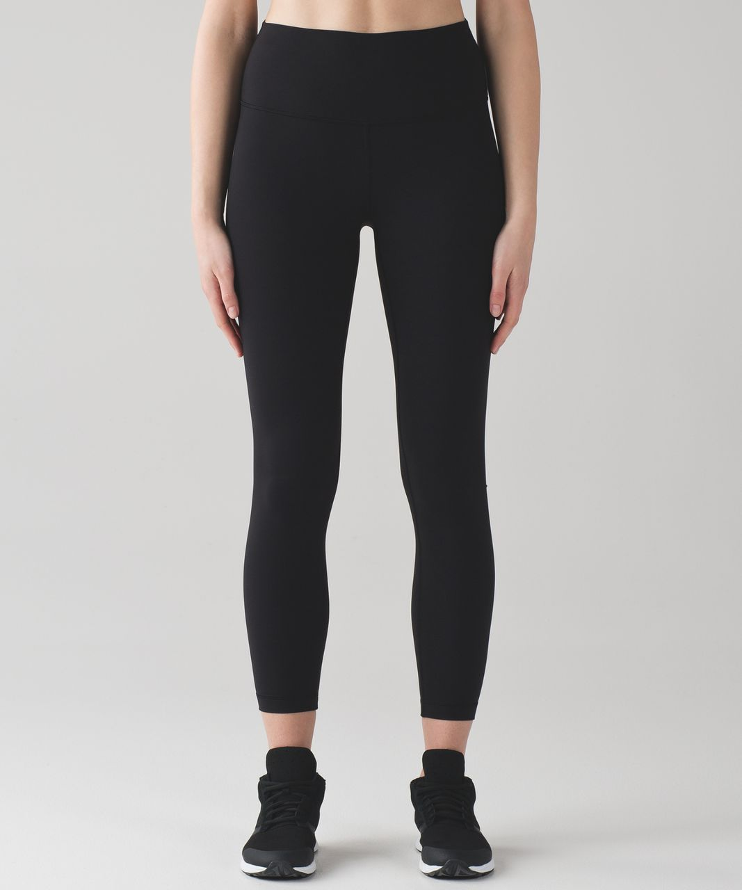 dfcb41600a Lululemon Wunder Under Hi-Rise 7/8 Tight (Full-On Luxtreme) - Black - lulu  fanatics