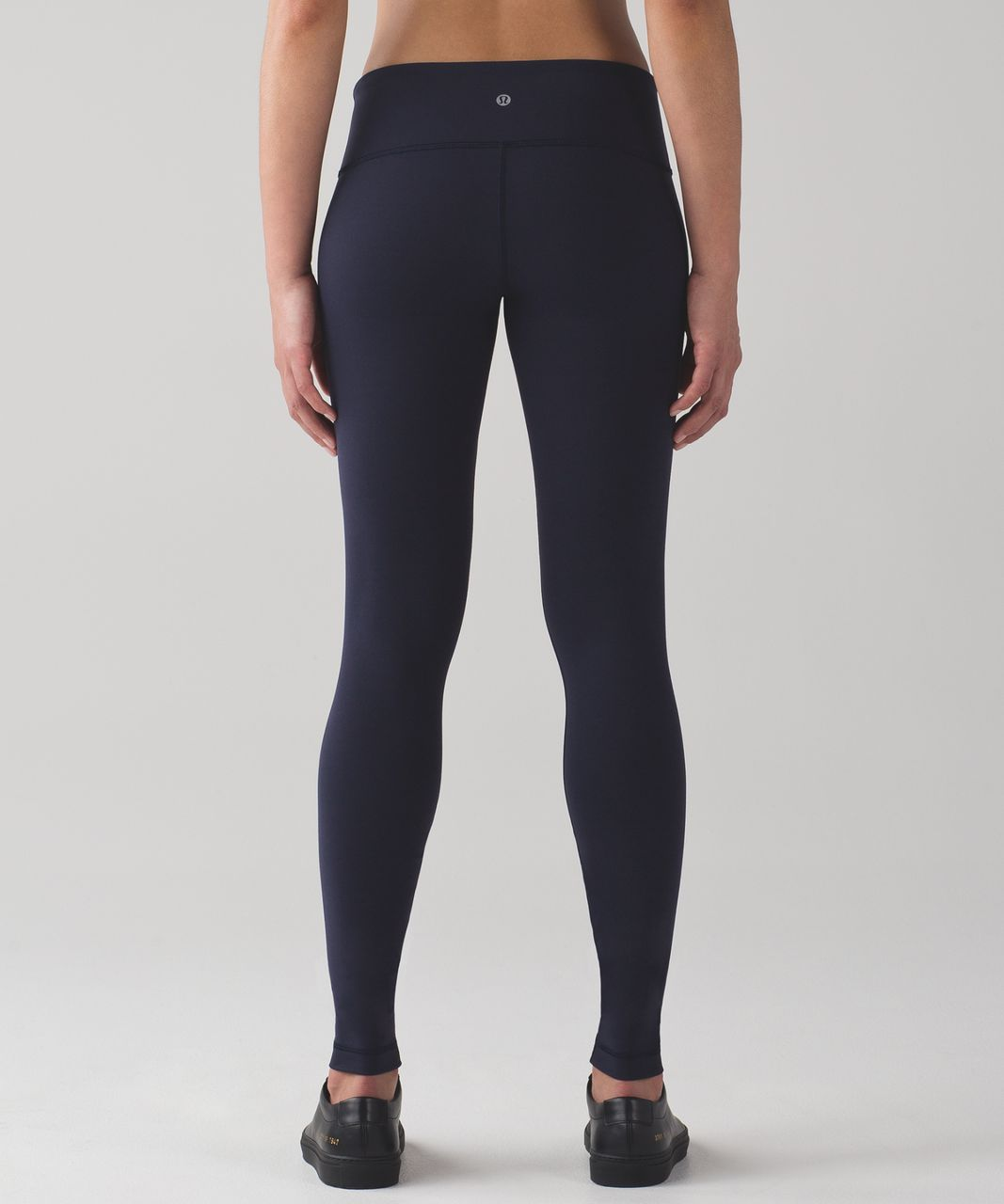 d7d754629a418f Lululemon Wunder Under Low-Rise Tight (Full-On Luon) - Midnight Navy ...