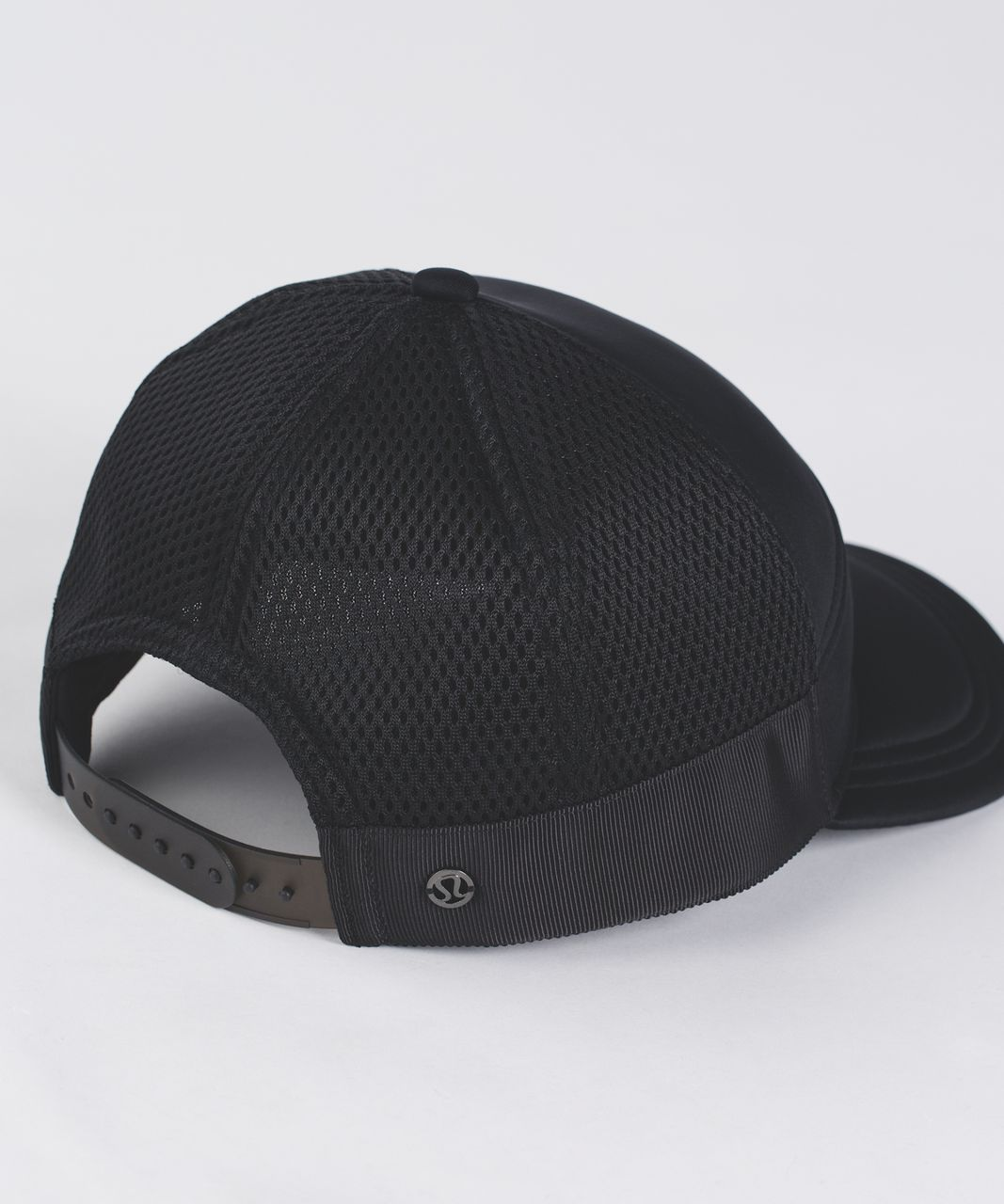 Lululemon Dash & Splash Cap - Black (First Release)