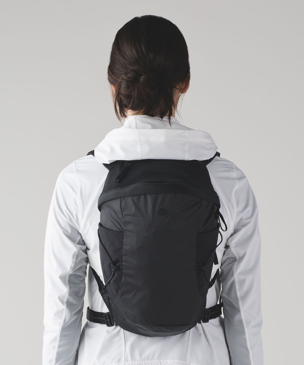 6eda0e810a Lululemon Run All Day Backpack II  13L - Black (First Release) - lulu  fanatics