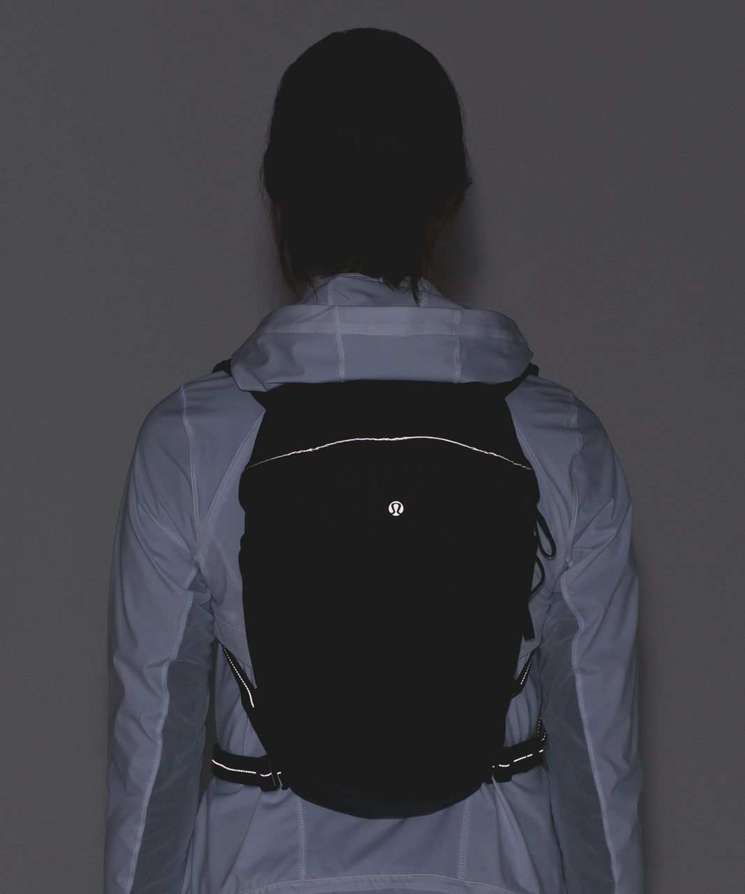 Lululemon Run All Day Backpack II *13L - Black (First Release)